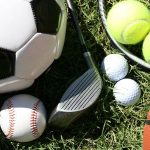 Summer Sports and How to Save Yourself