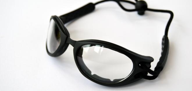 Body Specs lightweight flexible goggles 1
