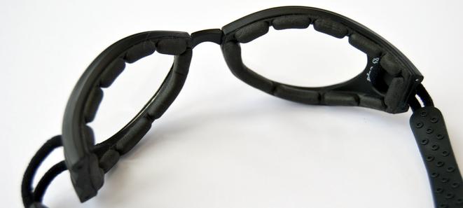 Body Specs lightweight flexible goggles 2
